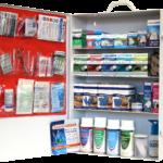 Food Industry First Aid Kit ANSI Z308.1-2015 OSHA regulations