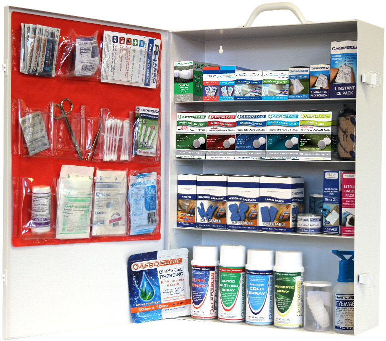 Wholesale First Aid Kits
