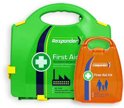 Attractive First Aid Kits