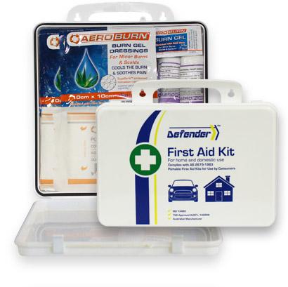 Weatherproof First Aid Kits