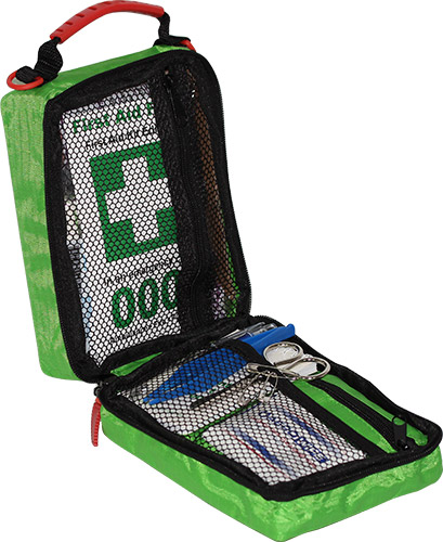 Versatile Softpack Defender 3 First Aid Kit