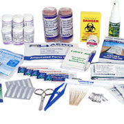 Australian Workplace Compliant First Aid Kits