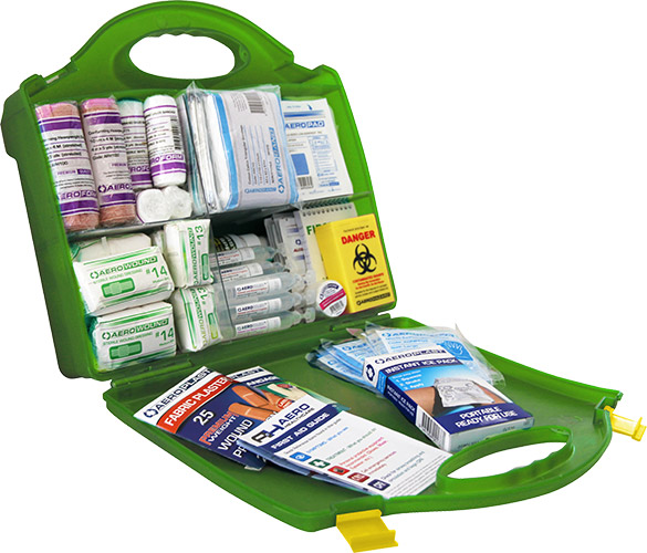 Neat AS2675-1983 Wholesale First Aid Kit - Operator 5 Series