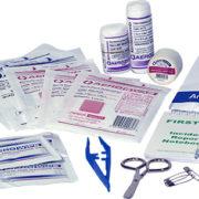Work Vehicle First Aid Kit