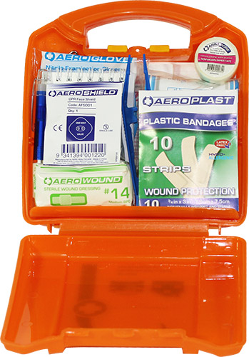 Neat Wholesale First Aid Kit - Voyager 2 Series