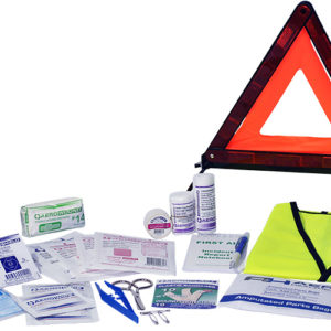 Road Safety First Aid Kit - Voyager 2 Series
