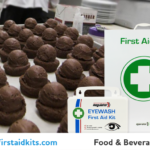 Food and Beverage First Aid Kits
