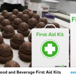 Food and Beverage First Aid Kits Australia & NZ