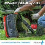 World First Aid Day USA