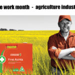Agriculture Industry National Safe Work Month