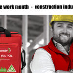 National Safe Work Month - Construction Industry
