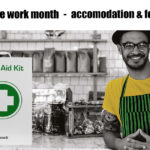 NO SAFEWORKLOGO National Safe Work Month - Food and Accommodation Industries