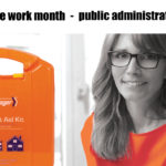 Public Administration and Safety First Aid Kits - National Safe Work Month