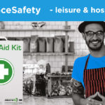 Leisure and Hospitality workplace safety USA